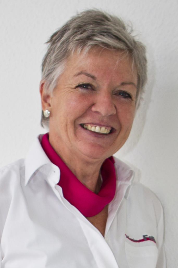 Silvia Eckert