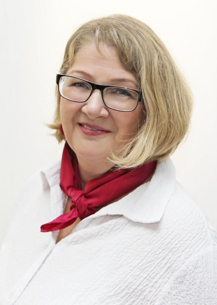 Doris Huppert-Feßler